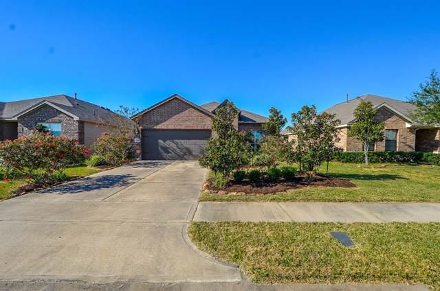 2439 Seahorse Bend Drive, Katy, TX 77449 (MLS #36894395) :: Ellison Real Estate Team