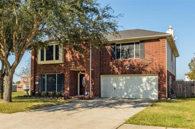 201 Meadowhill Lane, Dickinson, TX 77539 (MLS #36895517) :: Texas Home Shop Realty