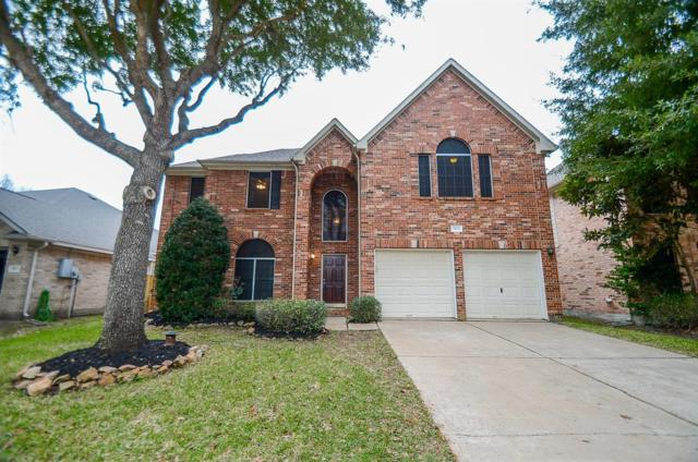 2103 Hickory Bay Court, Katy, TX 77450 (MLS #36895581) :: Grayson-Patton Team
