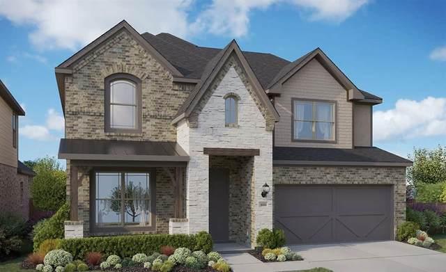 13615 Dogwood Circle, Mont Belvieu, TX 77535 (MLS #36895995) :: Lerner Realty Solutions