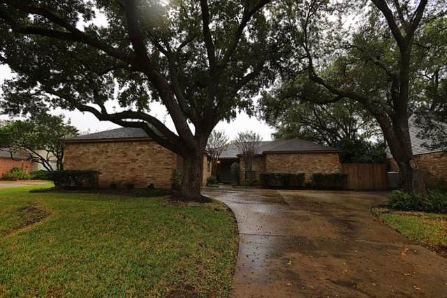 11407 Meadow Lake Drive, Houston, TX 77077 (MLS #3689741) :: The Freund Group