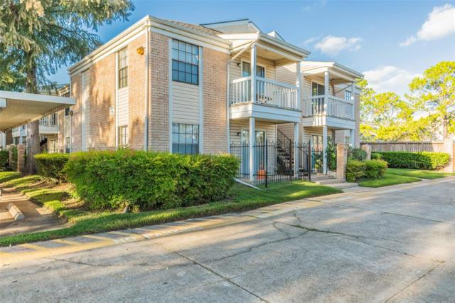 2750 Holly Hall Street #716, Houston, TX 77054 (MLS #36900094) :: Magnolia Realty