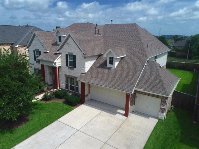 1552 Viejo Road, League City, TX 77573 (MLS #3690295) :: Fine Living Group