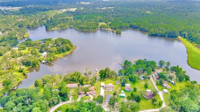 27 Big Lake Circle, Huntsville, TX 77320 (MLS #36904481) :: The SOLD by George Team