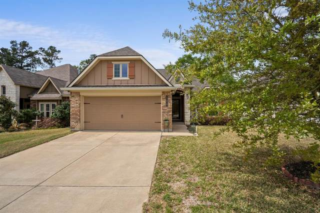 104 Mary Lake Court, Huntsville, TX 77320 (MLS #36905649) :: Connell Team with Better Homes and Gardens, Gary Greene