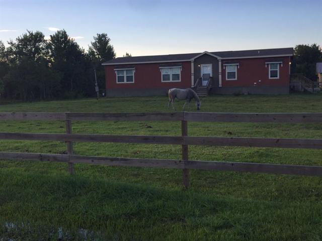 3821 Gatewood Road, Crosby, TX 77532 (MLS #36905961) :: Fairwater Westmont Real Estate