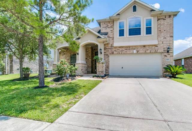 19507 Glenwood Canyon Lane, Cypress, TX 77433 (MLS #3690634) :: The Jill Smith Team