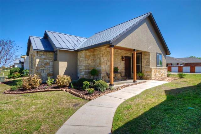 1666 Gruene Vineyard Crossing, New Braunfels, TX 78130 (MLS #36911339) :: The Heyl Group at Keller Williams