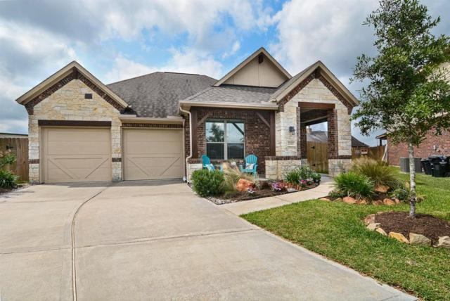 22307 Hillington Court, Tomball, TX 77375 (MLS #36913269) :: The SOLD by George Team