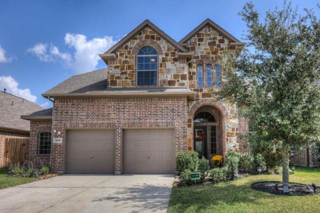 26117 Gallant Knight Lane, Kingwood, TX 77339 (MLS #3691812) :: Team Parodi at Realty Associates