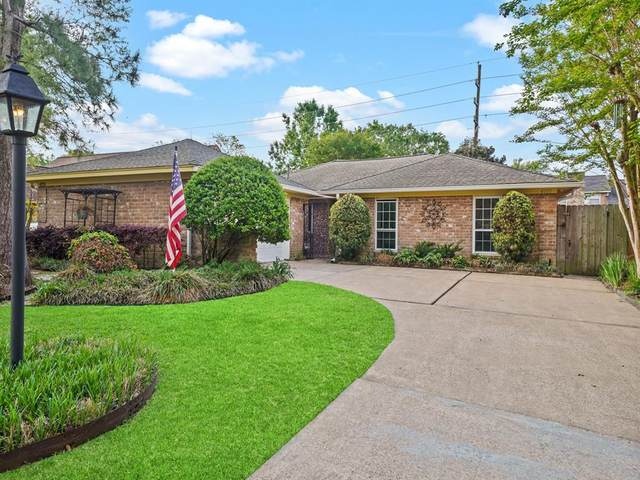 4735 Blueberry Hill Drive, Houston, TX 77084 (MLS #36919361) :: Bray Real Estate Group