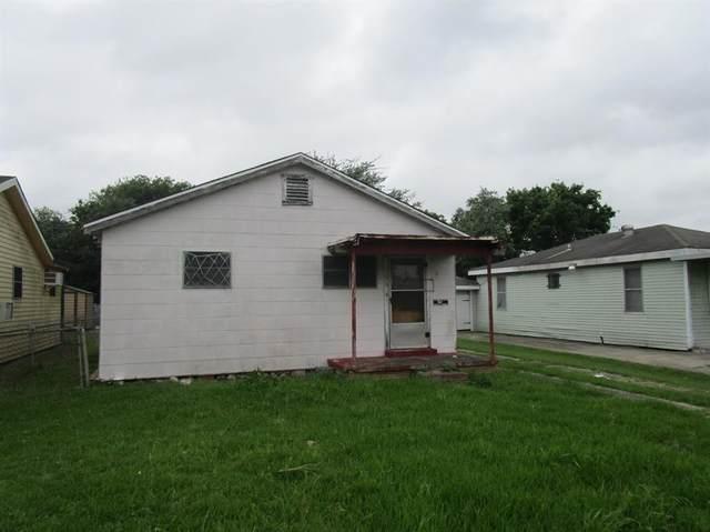 1215 5th Street W, Port Arthur, TX 77640 (MLS #36920420) :: Guevara Backman