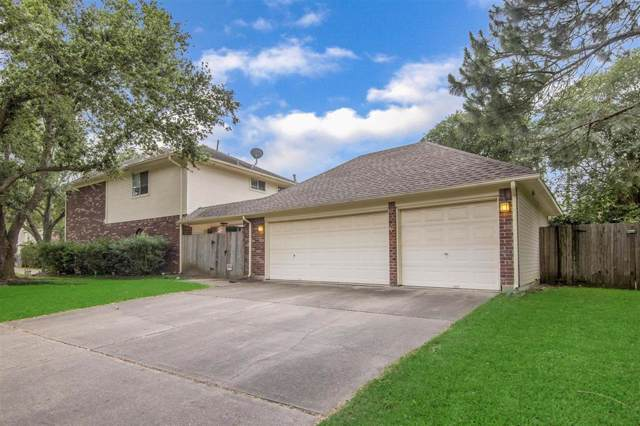 1411 Juniper Lane, Pasadena, TX 77586 (MLS #36922177) :: JL Realty Team at Coldwell Banker, United