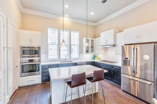 4006 University Grove Street, Houston, TX 77023 (MLS #36923792) :: Green Residential