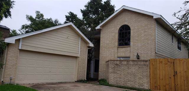 12618 Ashford Pine Drive, Houston, TX 77082 (MLS #36924314) :: The SOLD by George Team
