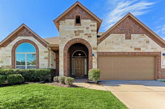 11031 Ellison Ridge Drive, Richmond, TX 77406 (MLS #36924427) :: Texas Home Shop Realty