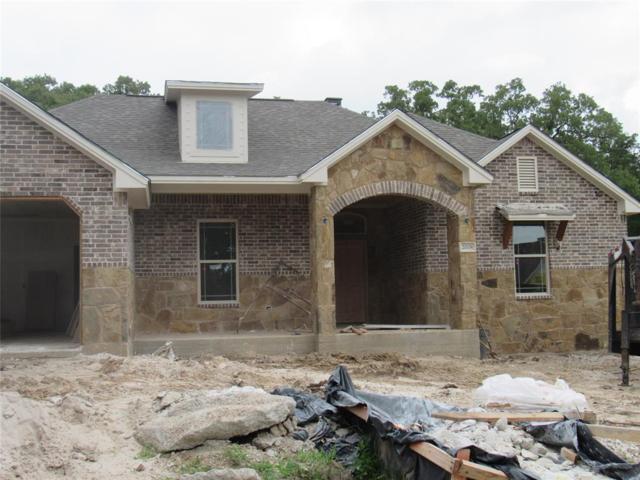 2004 Lexi Lane, Bryan, TX 77807 (MLS #36926510) :: Green Residential