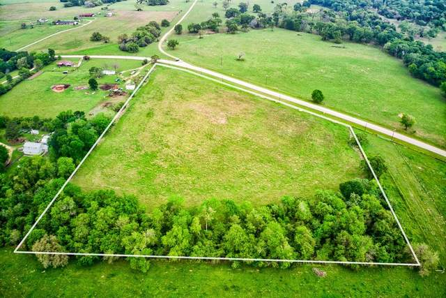 0 Fm 1736 Road, Hempstead, TX 77445 (MLS #36928915) :: The SOLD by George Team