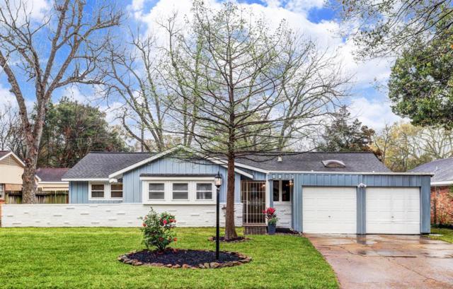 9813 Cedardale Drive, Houston, TX 77055 (MLS #3693158) :: The Sold By Valdez Team