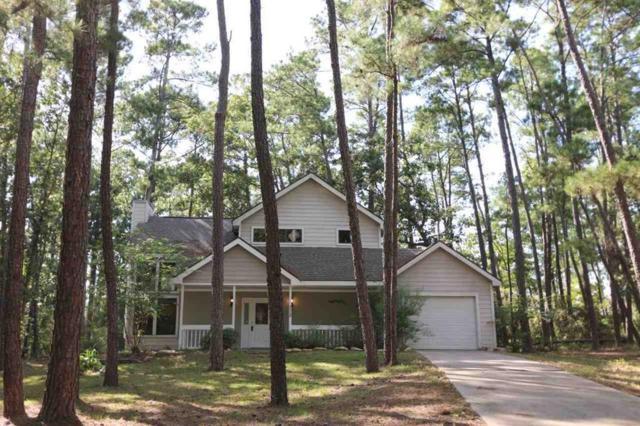 272 Brentwood Drive, Brookeland, TX 75931 (MLS #3693386) :: Texas Home Shop Realty