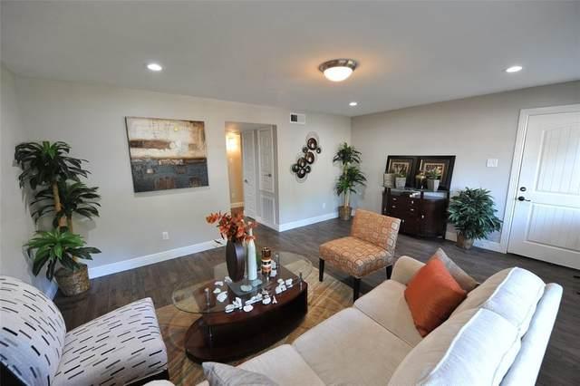 12633 Memorial Drive #227, Houston, TX 77024 (MLS #36935595) :: Texas Home Shop Realty