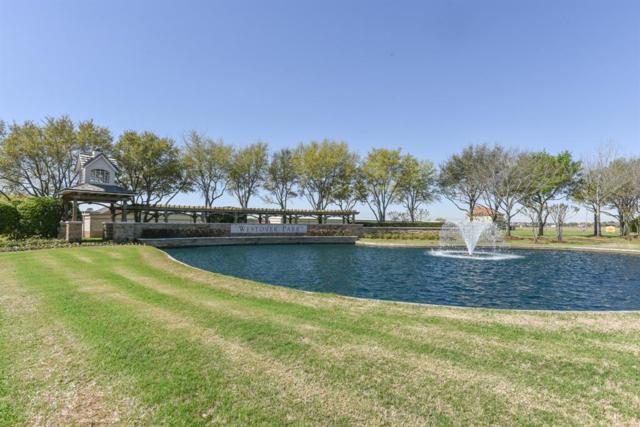 513 Stoneridge Terrace Lane, League City, TX 77573 (MLS #36937093) :: Giorgi Real Estate Group