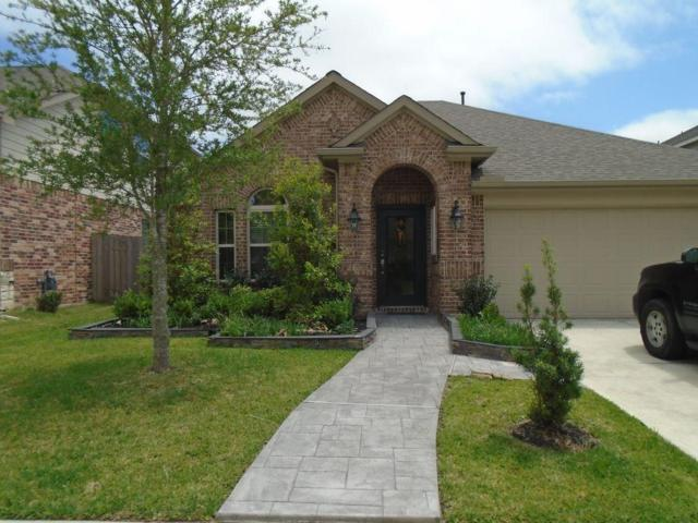 7031 Riata Hills Lane, Spring, TX 77379 (MLS #3693863) :: Magnolia Realty