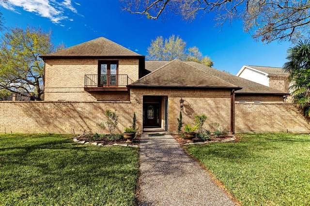 926 Crossroads Drive, Houston, TX 77079 (#36939840) :: ORO Realty