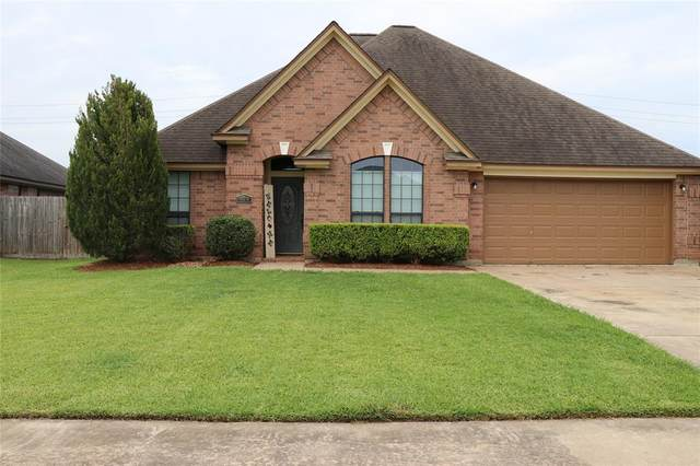 120 Corkwood Street, Lake Jackson, TX 77566 (MLS #36943032) :: Ellison Real Estate Team