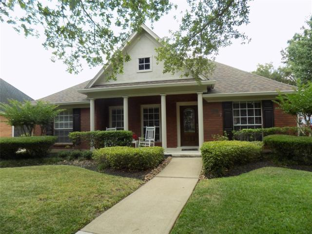 2810 Rimrock Drive, Missouri City, TX 77459 (MLS #36945354) :: Magnolia Realty