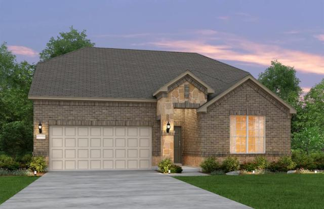 9703 Rocket Cress Court, Spring, TX 77379 (MLS #36946834) :: The Parodi Team at Realty Associates