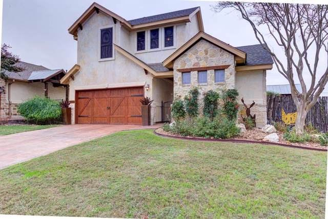 1606 Mikula Place, New Braunfels, TX 78130 (MLS #36947875) :: The SOLD by George Team