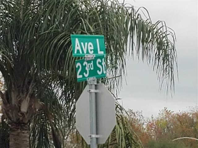 000 23rd, San Leon, TX 77539 (MLS #36948402) :: The Home Branch