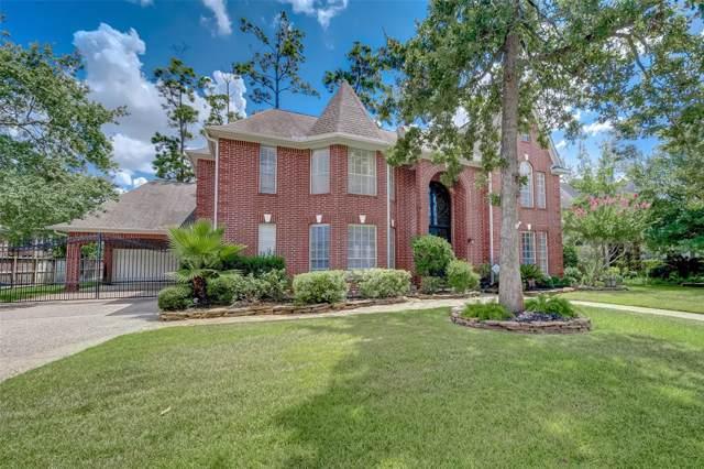 13607 Copeland Oaks Blvd Boulevard, Cypress, TX 77429 (MLS #36949503) :: The Parodi Team at Realty Associates