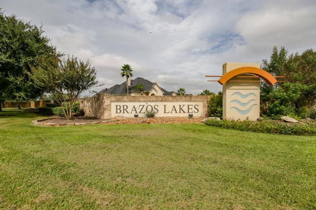 6619 Lake Point Circle, Richmond, TX 77469 (MLS #36950302) :: Texas Home Shop Realty