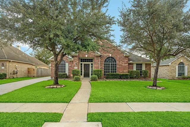 17706 Dylans Point Court, Houston, TX 77084 (MLS #36953902) :: Ellison Real Estate Team