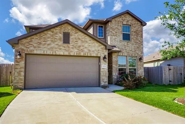 19034 Whitehaven Bend Lane, Richmond, TX 77407 (MLS #36955739) :: Ellison Real Estate Team