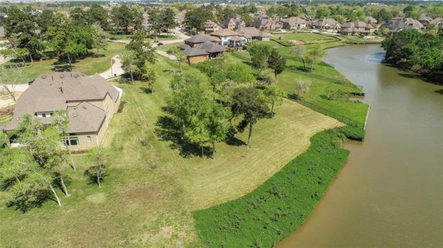 435 Old Orchard Drive, Dickinson, TX 77539 (MLS #36956954) :: The SOLD by George Team