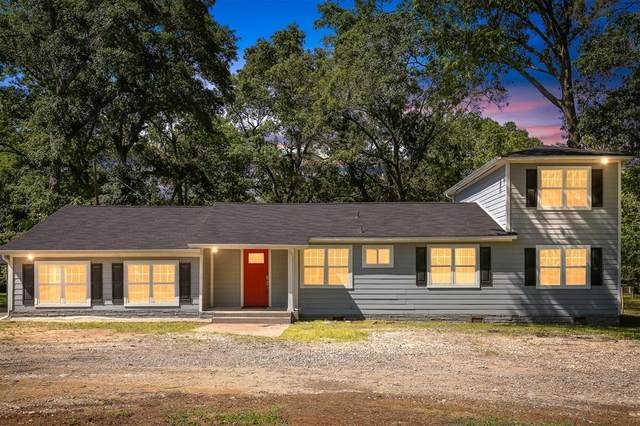 9144 Sharyn Drive, Conroe, TX 77384 (MLS #36957175) :: Giorgi Real Estate Group