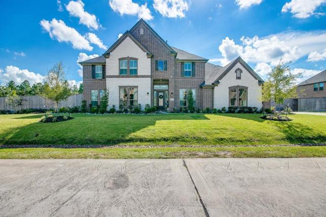 904 Pinecrest Court, Friendswood, TX 77546 (MLS #36960341) :: The SOLD by George Team