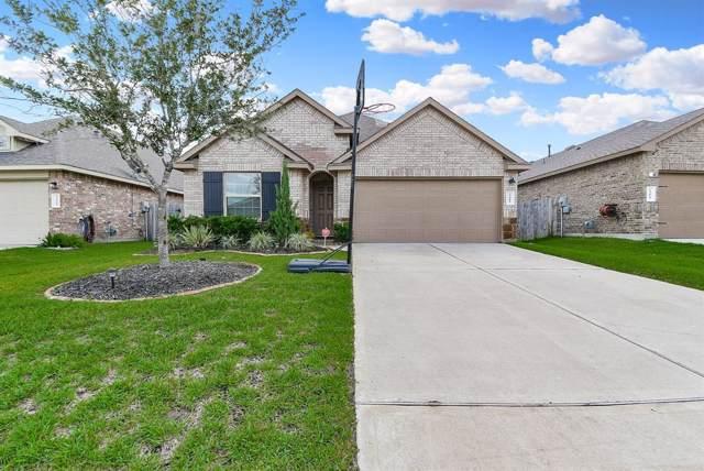23815 Rivage Ridge Drive, Katy, TX 77493 (MLS #36961664) :: Phyllis Foster Real Estate