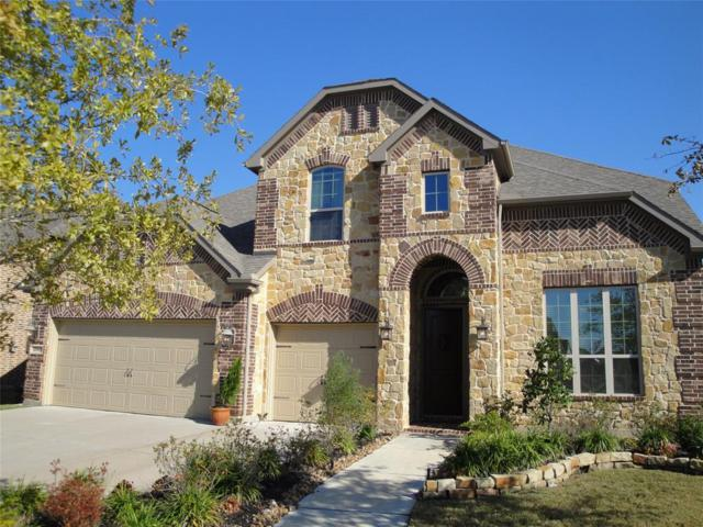 27806 Bandera Glen, Katy, TX 77494 (MLS #36961770) :: Krueger Real Estate