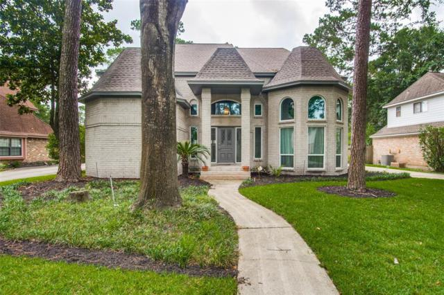 14518 Forest Lodge Drive, Houston, TX 77070 (MLS #36962680) :: Texas Home Shop Realty