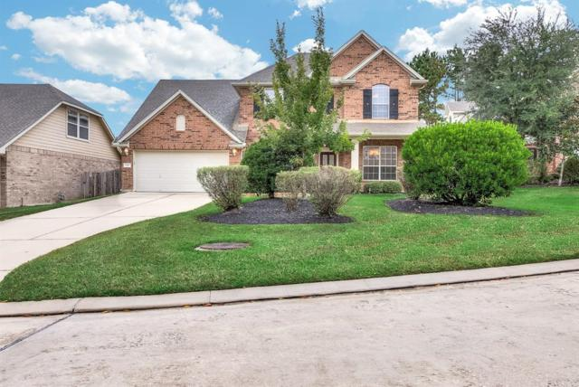 14 Majolica Place, The Woodlands, TX 77382 (MLS #36963852) :: Fairwater Westmont Real Estate