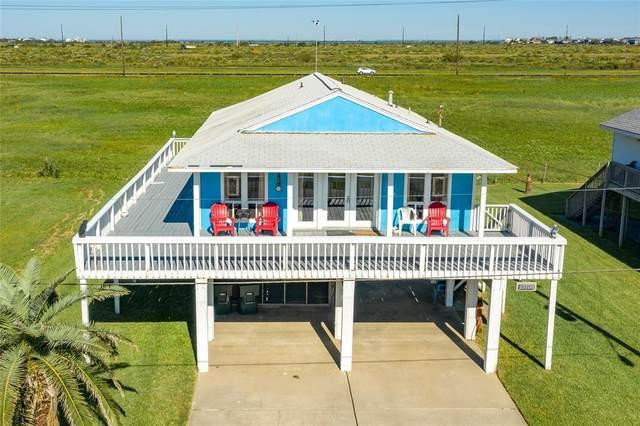 13108 John Reynolds Road, Galveston, TX 77554 (MLS #36964146) :: My BCS Home Real Estate Group