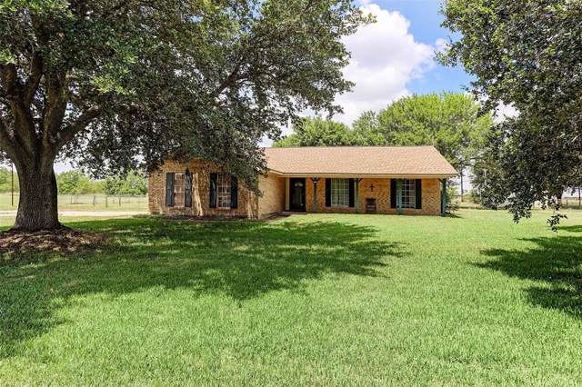 3602 Quail Circle, Sealy, TX 77474 (MLS #36974231) :: Texas Home Shop Realty
