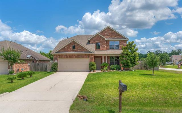 5406 Tory Ann Drive, Magnolia, TX 77354 (MLS #36977916) :: Giorgi Real Estate Group