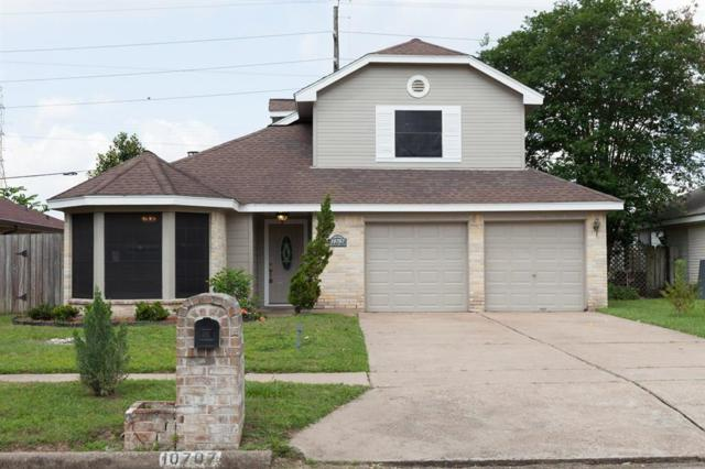 10707 Spring Harvest Drive, Houston, TX 77064 (MLS #36984193) :: Texas Home Shop Realty
