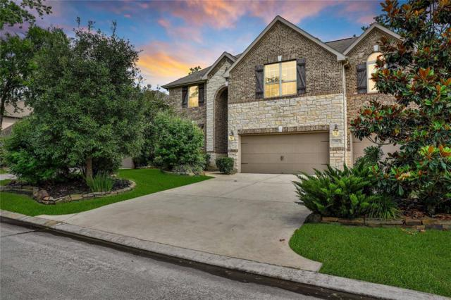 19 N Arrow Canyon Circle, Spring, TX 77389 (MLS #36985717) :: The SOLD by George Team
