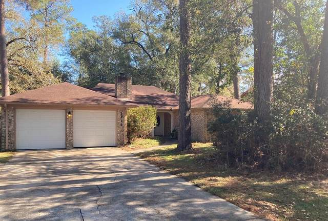 1710 Laurel Springs Lane, Houston, TX 77339 (MLS #36986607) :: The Bly Team